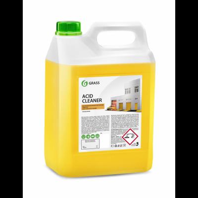 Купить acid cleaner grass моющее средство - acid cleaner  в нашем интернет магазине
