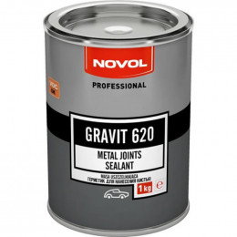 Купть novol gravit 620 герметик - 151  в нашем интернет магазине