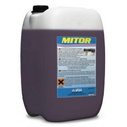 Купить Mitor Atas обезжиривающее средство - mitor профессиональное  моющее, обезжиривающие средство  в нашем интернет магазине