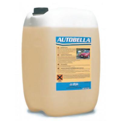 autobella автошампунь для ручной и автоматической мойки