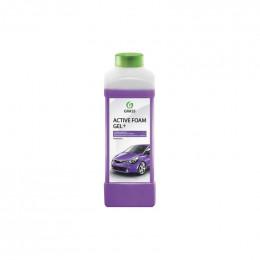 Купить активная пена active foam gel+ - автошампунь active foam gel+ grass  в нашем интернет магазине