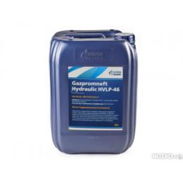Купить hvlp 46 Hydraulic гидравлическое масло - hvlp Gazpromneft Hydraulic 46  в нашем интернет магазине