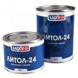 смазка литол  24 luxe