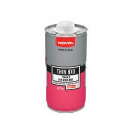 Купть novol thin 870 разбавитель для базы - novol thin 870 разбавитель для базы новол  в нашем интернет магазине
