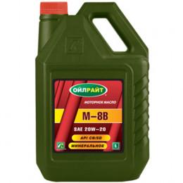 Купть дизельное масло oilright м - 8в 2 sae 20w20 (api cbcd) - минеральное дизельное масло oilright м - 8в 2 sae 20w20 (api cbc  в нашем интернет магазине