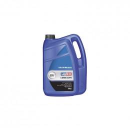 Купть антифриз синий G11 luxe - антифриз синий G11 luxe  в нашем интернет магазине