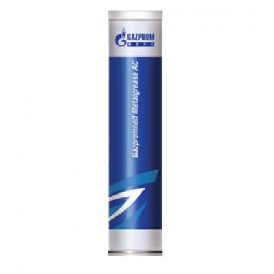 Gazpromneft Steelgrease CS1 водотталкивающая смазка