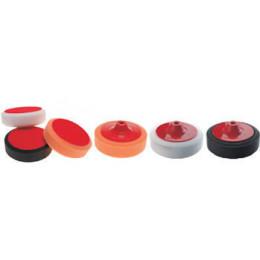 Купть novol круг полировальный на липучке - novol круг полировальный на липучке  в нашем интернет магазине