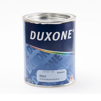DX62 2К HS Акриловый грунт экспресс Duxone