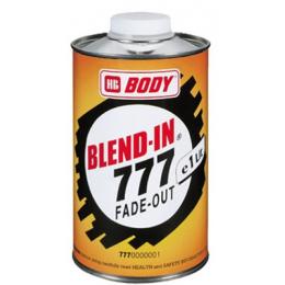 Купть разбавитель body 777 blend-in - разбавитель body 777 blend-in  в нашем интернет магазине