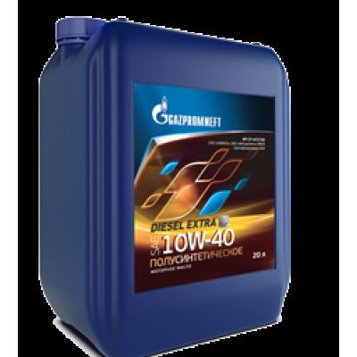 Gazpromneft Diesel Extra 10W-40 API СF-4/CF/SG