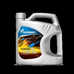 Купить gazpromneft standard 10w 40 API SF/CC - масло gazpromneft standard 10W-40 API SF/CC  в нашем интернет магазине