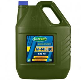 Купть судовое дизельное масло oilright м - 14г2цс sae 40 - судовое дизельное масло oilright м - 14г2цс sae 40  в нашем интернет магазине