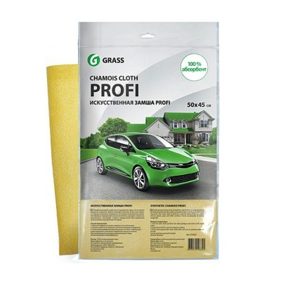 Купть салфетка  из искусственной  замши profi - салфетка  из искусственной  замши profi  в нашем интернет магазине