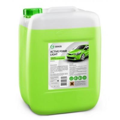 Купть автошампунь  active foam light grass - автошампунь  active foam light grass  в нашем интернет магазине
