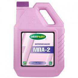 Купть промывочное масло мпа 2   oilright - промывочное масло мпа 2   oilright  в нашем интернет магазине