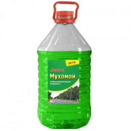 Купть мухомой жидкость стеклоомывающая spectrol - мухомой жидкость стеклоомывающая spectrol  в нашем интернет магазине