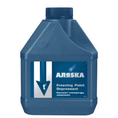 Купть средство для понижения температуры замерзания аляска - средство для понижения температуры замерзания аляска  в нашем интернет магазине