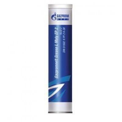 Купть Gazpromneft Grease L Moly EP 2 литиевая смазка - gazpromneft grease l moly ep 2 литиевая смазка  в нашем интернет магазине