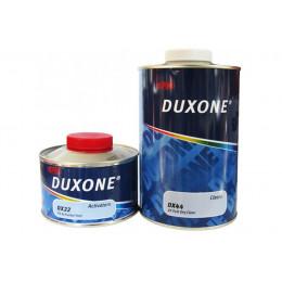 Купить лак дюксон DX44 2K FAST CLEAR - лак дюксон DX44 2К  в нашем интернет магазине