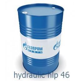 Купить гидравлическое масло - gazpromneft hydraulic hlp 46  в нашем интернет магазине