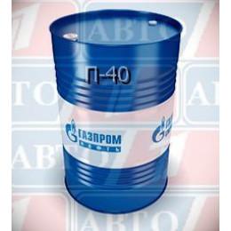 Купть П-40 прокатное масло - п - 40 прокатное масло Газпром  в нашем интернет магазине
