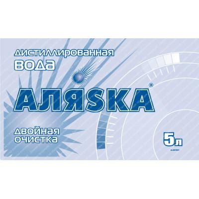 Купть вода дистиллированная для аккумулятора Аляска - вода дистиллированная для аккумуляторов аляска  в нашем интернет магазине