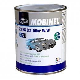 Купить MOBIHEL 2K HS 3:1 W/W low VOC вторичный грунт - 2k hs 3:1 вторичная грунтовка w/w low voc мобихел  в нашем интернет магазине