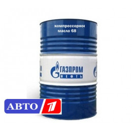 Gazpromneft Compressor Oil 68 компрессорное масло