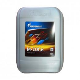 Купть моторное масло М-10Г2к - масло gazpromneft м - 10г2к  в нашем интернет магазине