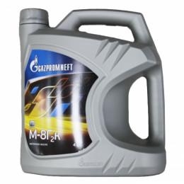 Купть моторное масло М-8Г2к - моторное масло gazpromneft м - 8г2к  в нашем интернет магазине