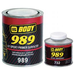 герметики body 999 и body 940 для сварных швов