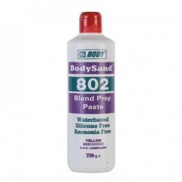 Купить матовочная паста body 802 sand - матовочная паста body 802 sand  в нашем интернет магазине
