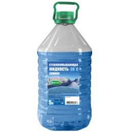 Купить жидкость омывателя - 20 oilright - жидкость омывателя - 20 oilright  в нашем интернет магазине