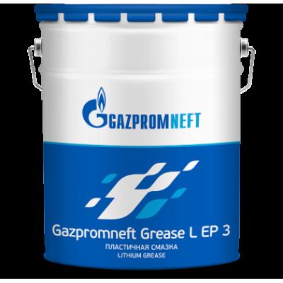 Купить gazpromneft grease l ep 3 литиевая смазка - gazpromneft grease l ep 3 литиевая смазка  в нашем интернет магазине