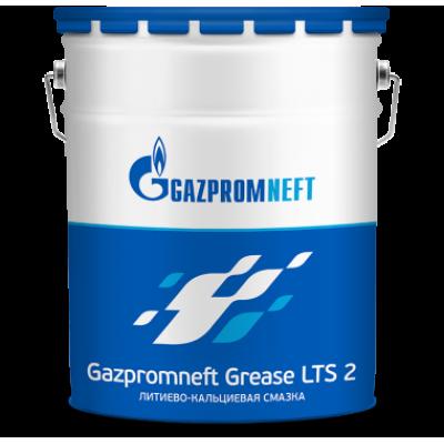 Купить gazpromneft grease lts 2 литиевая смазка - gazpromneft grease lts 2 литиевая смазка  в нашем интернет магазине