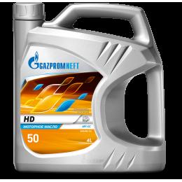 Купить дизельное масло Gazpromneft HD 50 - масло gazpromneft hd 50  в нашем интернет магазине