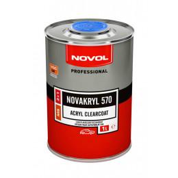Купить лак novol  570 ms 2+1 - лак novol  570 ms 2+1  в нашем интернет магазине