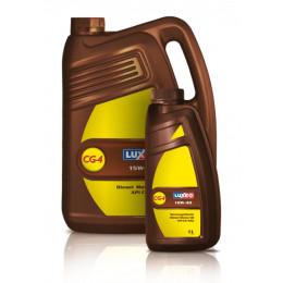 Купить масло LUXЕ  DIESEL G4 10W40 CG-4/SJ - полусинтетическое дизельное масло  10w40 luxе diesel cg4  в нашем интернет магазине
