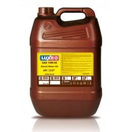 Купить дизельное масло luxe turbo diesel cf-4 15w 40 - минеральное дизельное масло luxe diesel cf - 4 15w 40  в нашем интернет магазине