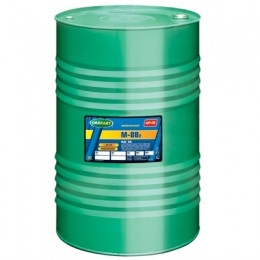Купить дизельное масло М-8В2 SAE 20W-20 - минеральное дизельное масло oilright м - 8в 2 sae 20w20 (api cbc  в нашем интернет магазине