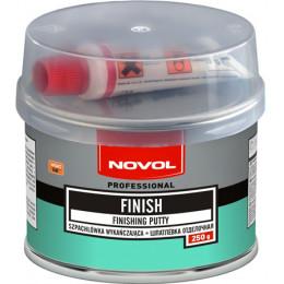 Купить novol finish шпатлевка отделочная - novol finish шпатлевка отделочная новол  в нашем интернет магазине