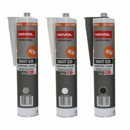 Купить novol gravit 630 полиуретановый герметик новол - novol gravit 630 полиуретановый герметик новол  в нашем интернет магазине