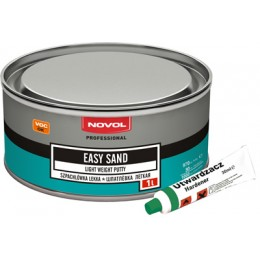 Купить novol  easy sand шпатлевка  легкая - novol  Easy Sand шпатлевка легкая новол  в нашем интернет магазине