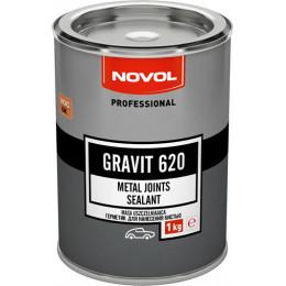 Купить novol gravit 620 герметик для нанесения кистью - 151  в нашем интернет магазине