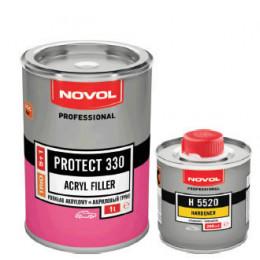 novol protect 330 грунт акриловый