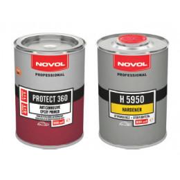 novol protect 360 эпоксидный грунт антикоррозионный