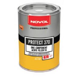 novol protect 370 грунт акриловый 1к